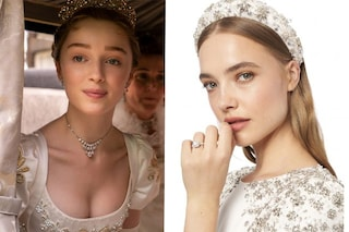 La Bridgerton mania contagia i matrimoni: gli abiti da sposa più richiesti sono ispirati a Daphne