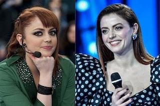 Annalisa ieri e oggi, com'è cambiata la cantante dagli esordi ad Amici a Sanremo 2021