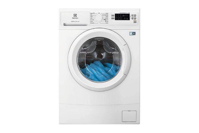 lavatrice slim electrolux