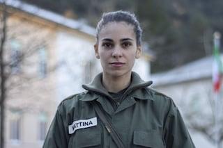 Erika Mattina de La Caserma: «Sono lesbica e non mi vergogno, non cambierei nulla di me»