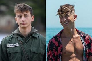 George Ciupilan prima e dopo La Caserma: com'è l'ex collegiale fuori dal docu-reality