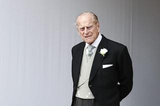 Moda in lutto per la morte di Filippo: Burberry annulla la sua sfilata per omaggiare il principe