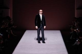 Tom Ford cambia le regole della moda: ogni stilista potrà sfilare dove e quando vuole