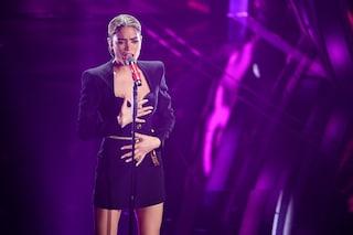"""Cosa indosserà Elodie a Sanremo 2021, la stylist rivela: """"Gli abiti sul palco saranno da sogno"""""""
