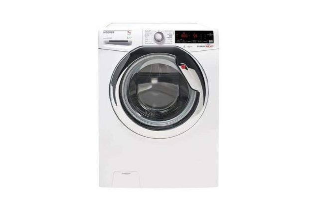 Hoover lavatrice slim 40 cm