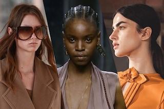 Intrecci tribali e ispirazioni vintage: in tempo di pandemia si osa con i capelli della Milano Fashion Week