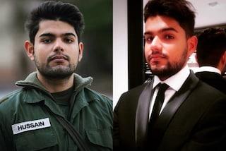 Omar Hussain prima e dopo La Caserma, com'è l'aspirante astronauta fuori dal reality
