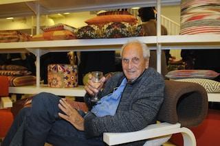 Cento anni fa nasceva Ottavio Missoni, il campione di atletica diventato stilista per amore