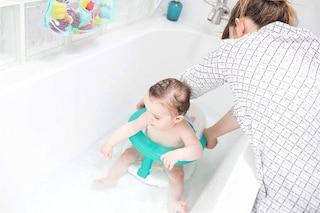Migliori seggiolini da bagno: classifica dei modelli più adatti per neonati e bambini