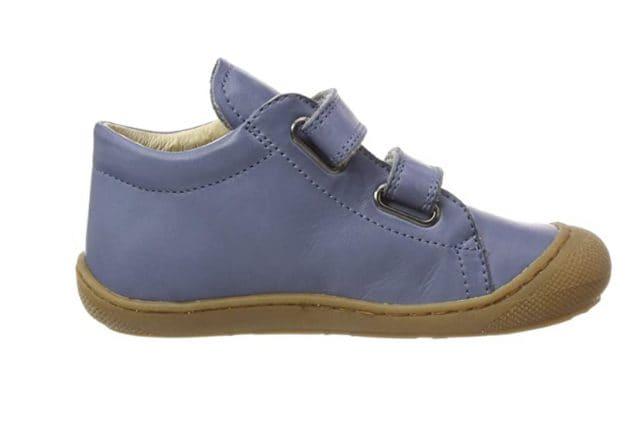 scarpa primi passi naturino