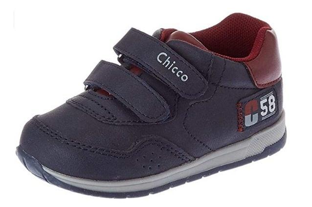 scarpa primi passi chicco