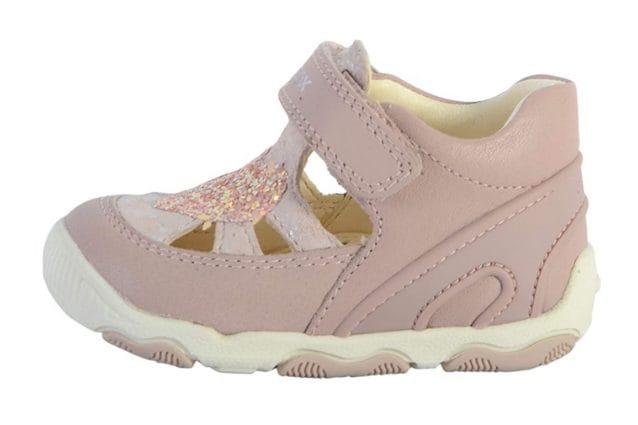 scarpe primi passi geaox