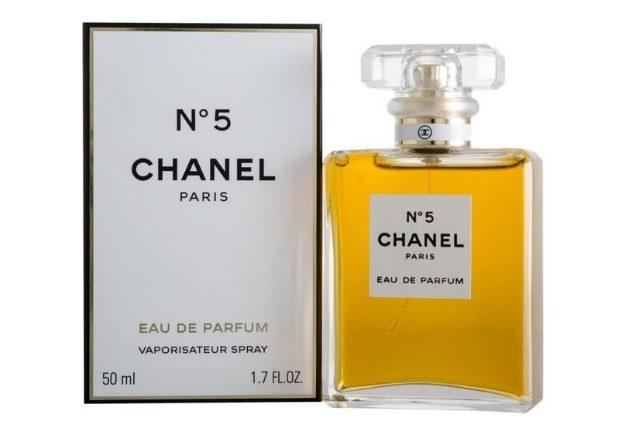 Chanel N. 5 donna