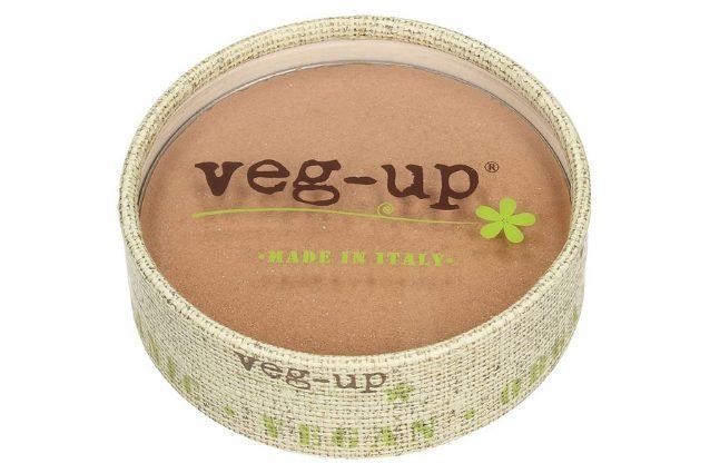 Veg-Up fondotinta compatto