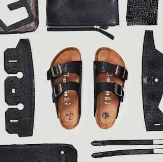 Birkin di Hermès distrutte per creare un paio di Birkenstock: i sandali costano oltre 60mila euro