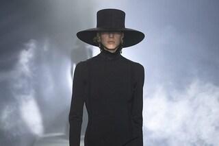 Milano Fashion Week, il primo giorno: durante la pandemia la moda cerca l'essenziale