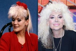 Donatella Rettore ieri e oggi: come è cambiata la cantante ospite a Sanremo 2021