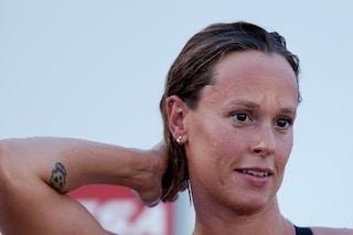Federica Pellegrini, tutti i tatuaggi della campionessa e il loro significato