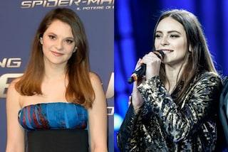 Francesca Michielin ieri e oggi, com'è cambiata la cantante da X-Factor a Sanremo 2021