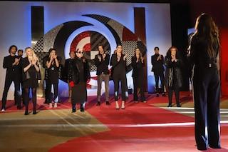 GF Vip, tutti in nero per Dayane Mello: il dolce (e rispettoso) gesto simbolico in segno di lutto