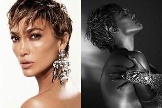 Jennifer Lopez dice addio ai capelli lunghi: ora è il momento del pixie cut
