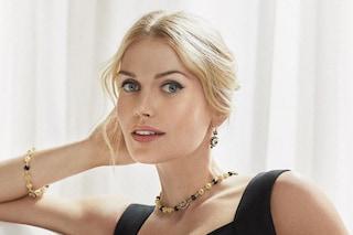 Kitty Spencer è la nuova ambassador di Dolce&Gabbana: la Maison siciliana punta sulla bellezza reale
