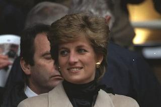 Come si teneva in forma Lady Diana, la principessa amava l'aerobica e i pattini