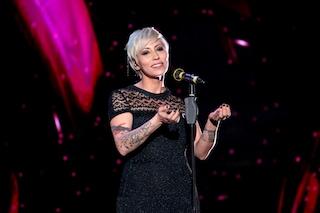 Malika Ayane, tutti i tatuaggi della cantante a Sanremo 2021