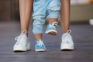 Scarpe primi passi: classifica delle migliori da acquistare per bambino e bambina
