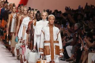 Milano Fashion Week A/I 21-22: Valentino chiude la Settimana della Moda con le sfilate digitali