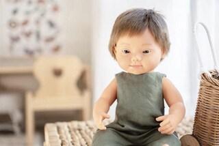 Dalla vitiligine alla sindrome di Down: le bambole inclusive sono molto più che giocattoli