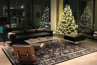 Natale a febbraio: avere l'albero decorato in casa è il trend che combatte la tristezza da lockdown