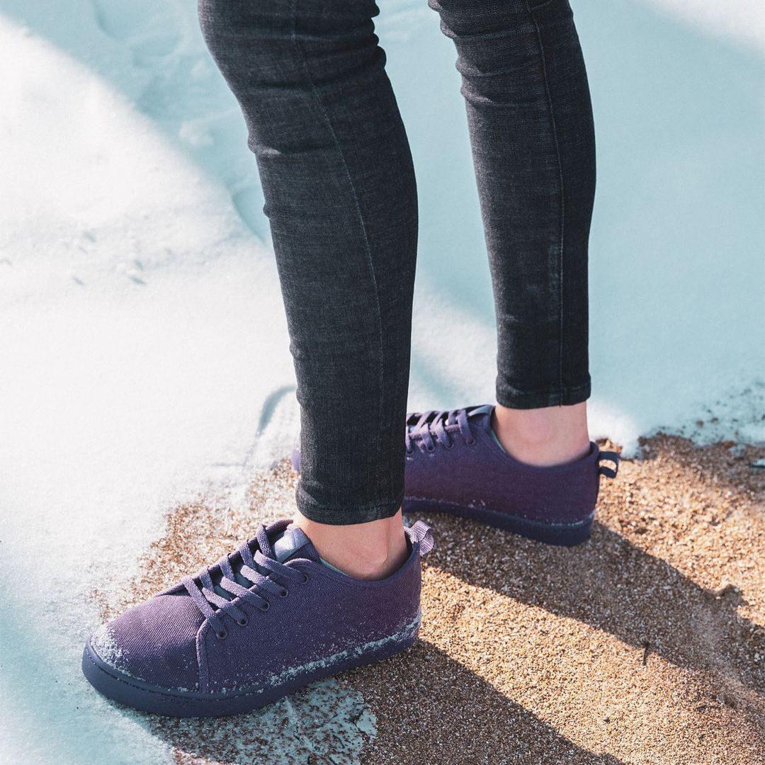 Le sneakers di Jason Momoa