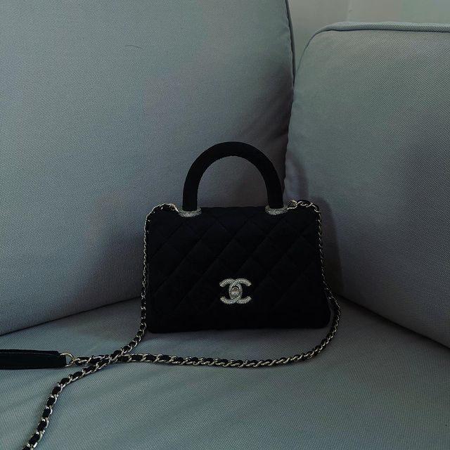 La borsa di Chanel