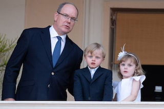 Jacques è timido e tranquillo, Gabriella è più espansiva: papà Alberto parla dei principini di Monaco