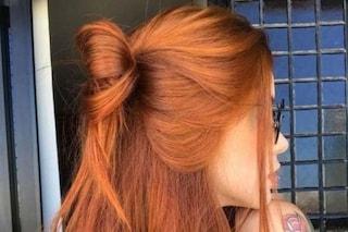 Ginger hair, il capelli color rame sono la tendenza della primavera