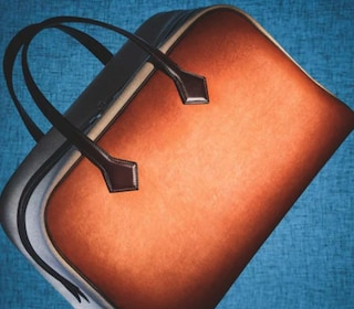 Hermès lancia la prima borsa di lusso ottenuta dai funghi