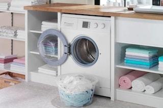 Migliori lavatrici da incasso: classifica e guida all'acquisto