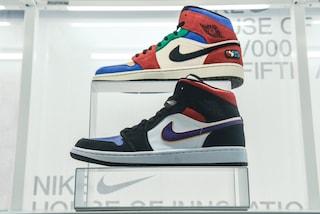 Air Jordan, perché le sneakers introvabili sono diventate un mito