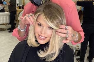 Carlotta Dell'Isola cambia look: addio ai capelli lunghi, ora sfoggia il caschetto