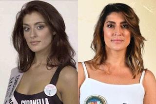 Elisa Isoardi da Miss Italia all'Isola dei Famosi: com'è cambiata la conduttrice