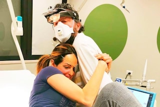 Gessica Notaro dopo l'intervento al viso: nelle sue lacrime di gioia il diritto di una donna a sentirsi bella