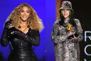Le donne si prendono i Grammy: agli Oscar della Musica vincono artiste di talento e uniche