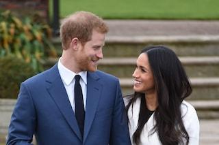 Meghan e Harry festeggiano 3 anni di matrimonio: anniversario con un regalo speciale