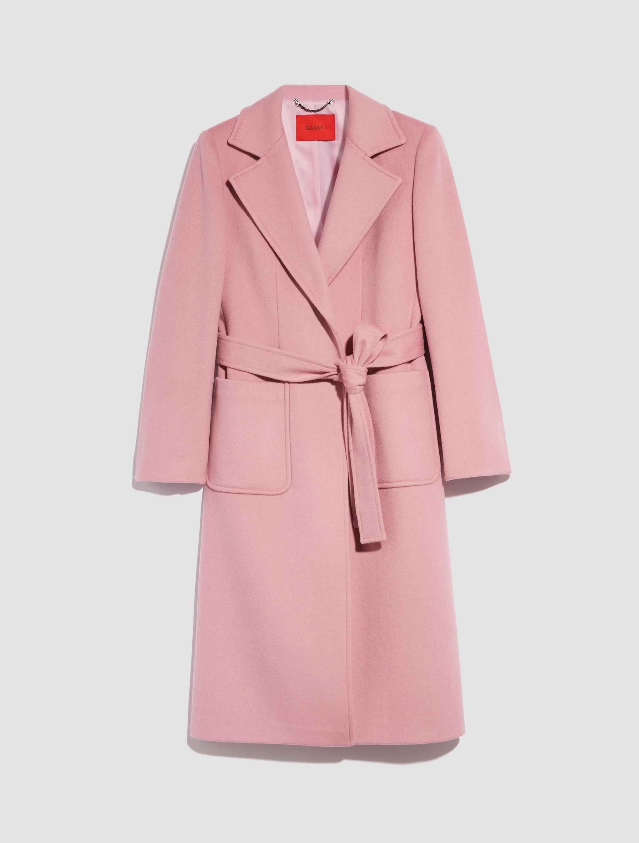 Il cappotto Max&Co.