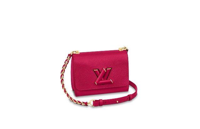 La Twist PM di Louis Vuitton