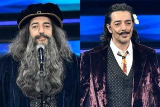 Max Gazzè a Sanremo 2021, da Leonardo a Dalì: al Festival rappresenta i geni della storia