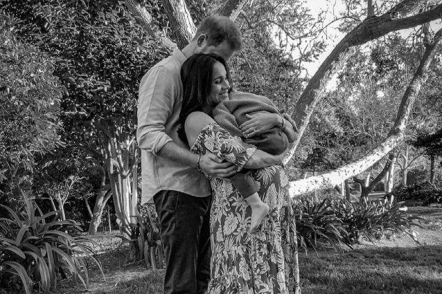 Meghan Markle incinta della seconda figlia
