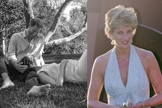 Meghan Markle ha già il primo regalo prezioso per sua figlia: è un omaggio a Lady Diana