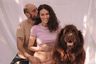 """Paola Turani incinta, ora smetteremo col """"Quando fai un figlio?"""" e dovremmo farlo con tutte le donne"""